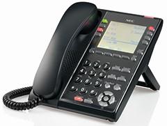 NEC SL2100 電話數位話機