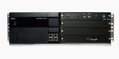 NEC SV9500總機系統