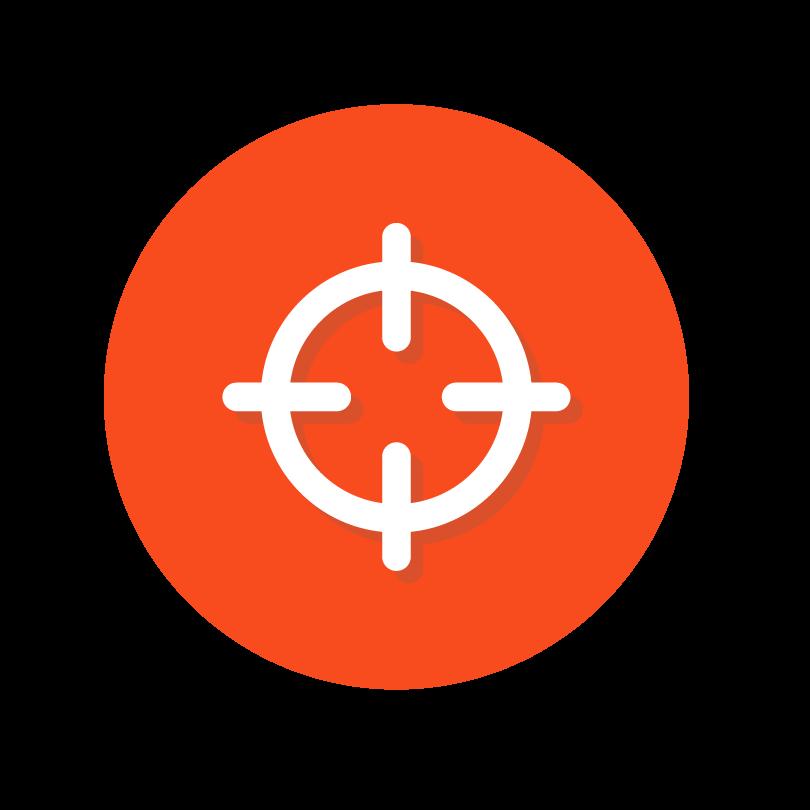 精準辨識icon