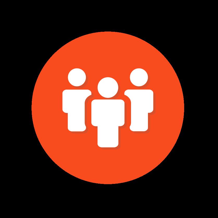 辨識身分icon