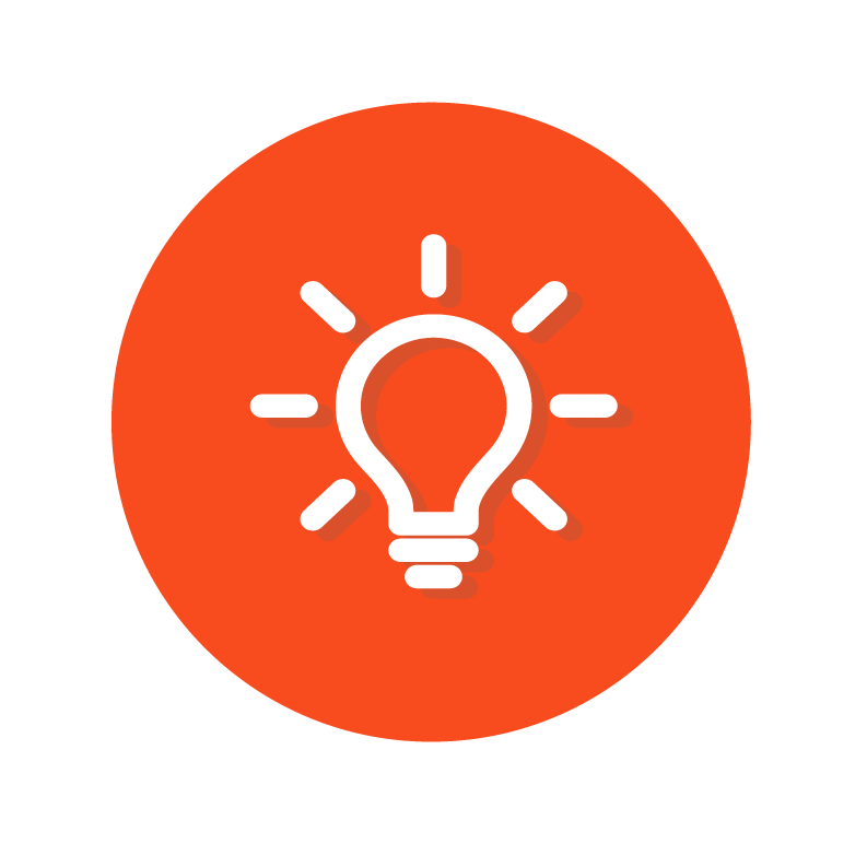 多角度抗光源icon