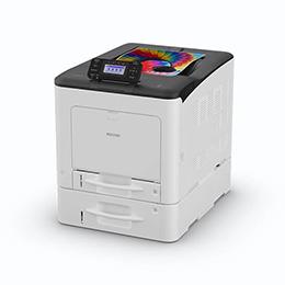 印表機_彩色印表機_RICOH SP C360DNw
