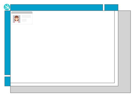 證件放在曝光台左上角_證件影印教學_雙面影印_影印機設定
