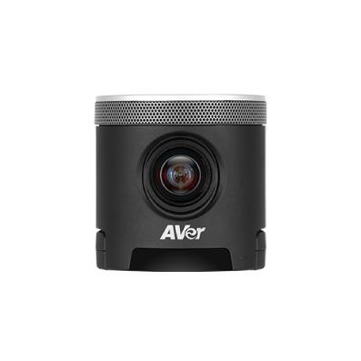 AVer-Cam340-PLUS_視訊會議鏡頭_雲端視訊會議鏡頭